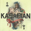 Kasabian Empire (CD)