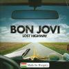 Bon Jovi Lost Highway E.E. (CD)