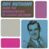Anthony Ray Plays The Arrangements of George Williams (CD)