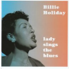 Billie Holiday Lady Sings The Blues (CD)