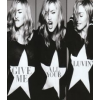 Madonna Give Me All Your Luvin' (Maxi CD)