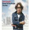 John Lennon Power To The People - The Hits (CD)
