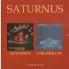 SATURNUS , Csigaházak (CD)
