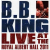 B.B. King Live At The Royal Albert Hall 2011 (CD+DVD)