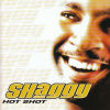 Shaggy Hot Shot (CD)
