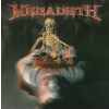 Megadeth The World Needs A Hero (CD)