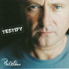 Phil Collins Testify (CD)