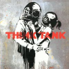 Blur Think Tank (CD)