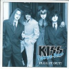 Kiss Forever Band Plug It Out! (CD)