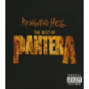 Pantera Reinventing Hell - Best Of (CD+DVD)