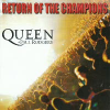Queen, Paul Rodgers Return Of The Champions (2 CD)