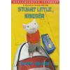 Rob Minkoff Stuart Little, kisegér (DVD)