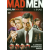 Alan Taylor, Ed Bianchi, Tim Hunter, Lesli Linka Glatter, Andrew Bernstein, Phil Abraham, Paul Feig, Matthew Weiner Mad Men - 1. évad (4 DVD)