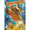 Cody Cameron Nagyon Vadon 3. (DVD)