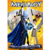 Tom McGrath Megaagy (DVD)