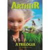 Luc Besson Arthur - A trilógia (3 DVD)