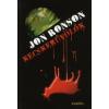 Jon Ronson KECSKEBŰVÖLŐK