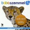 SOK-SOK PÖTTY - MINTÁK A TERMÉSZETBEN /BABASZEMMEL