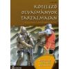 Lénárd Judit KÖTELEZŐ OLVASMÁNYOK TARTALMASAN /ÁLTALÁNOS ISKOLÁSOK RÉSZÉRE