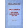Gyekiczky Tamás Újraállamosítás - Idősotthonok Magyarországon, 1993-2008