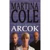 Martina Cole Arcok