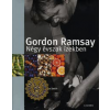 Alexandra Kiadó Gordon Ramsay Négy évszak ízekben