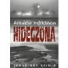 Arnaldur Indridason HIDEGZÓNA - SKANDINÁV KRIMIK