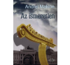 Andrei Makine AZ ISMERETLEN irodalom