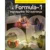 Simon István A Formula-1 legnagyobb 50 botránya