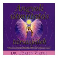 Doreen, dr. Virtue ANGYALI ÚTMUTATÁS TÁRSASJÁTÉK szórakozás