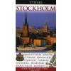 Kaj Sandell STOCKHOLM - ÚTITÁRS