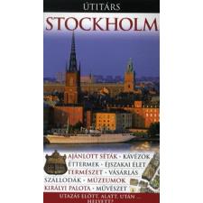 Kaj Sandell STOCKHOLM - ÚTITÁRS utazás