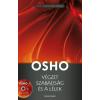 Osho VÉGZET, SZABADSÁG ÉS A LÉLEK (DVD MELLÉKLETTEL)