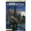 J. R. Parks, Sir Arthur Conan Doyle A sátán kutyája - Képregény
