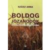 Szász Anna Boldog józanodók