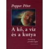Popper Péter A kő, a víz és a kutya (DVD melléklettel)