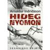 Arnaldur Indridason Hideg nyomon