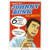 Daniel H. Pink Johnny Bunk kalandjai