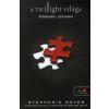 Stephenie Meyer A TWILIGHT VILÁGA - HITELESEN, SZÍNESEN (PUHABORÍTÓS)