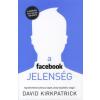 David Kirkpatrick A FACEBOOK JELENSÉG