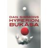 Dan Simmons HYPERION BUKÁSA