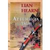 Lian Hearn AZ ÉG HÁLÓJA TÁGAS - AZ OTORIAK TÖRTÉNETE 5.