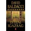 David Baldacci ISTENI IGAZSÁG