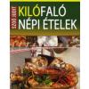 Szoó Judit KILÓFALÓ NÉPI ÉTELEK