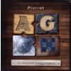 Pierrot AGON - 24 TÁBLAJÁTÉK A NAGYVILÁGBÓL