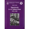 Fejérdy András Magyarország és a II. Vatikáni Zsinat 1959-1965