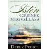 Derek Prince Isten Igéjének Megvallása