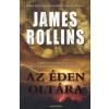 James Rollins Az Éden oltára