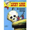 Goscinny Lucky Luke: Az apacsok szorosa - Képregény