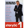 Havas Henrik HAVAS STORY(K) 01.